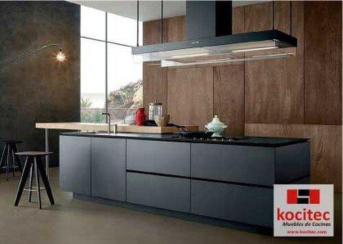 Muebles de Cocinas / Armarios y Vestidores - Kocitec